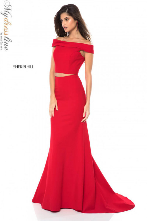 Sherri Hill 51757 - New Arrivals