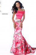 Sherri Hill 51849 - New Arrivals