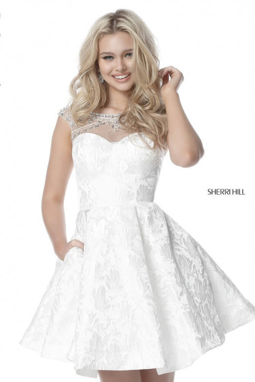Sherri Hill 51878 - New Arrivals