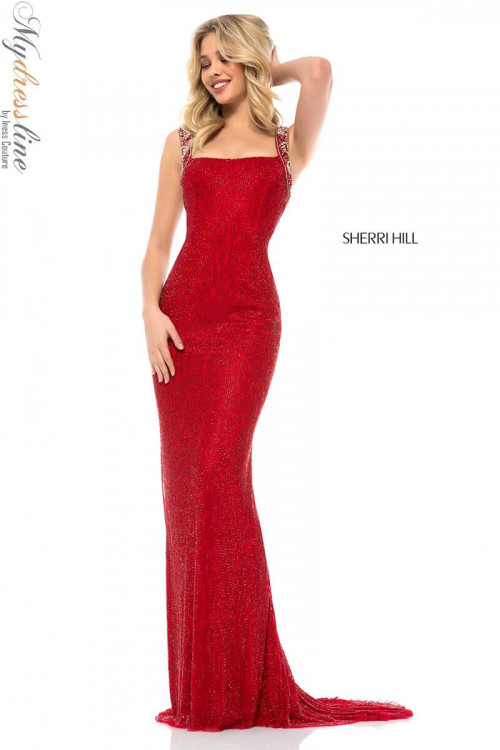 Sherri Hill 51950 - New Arrivals