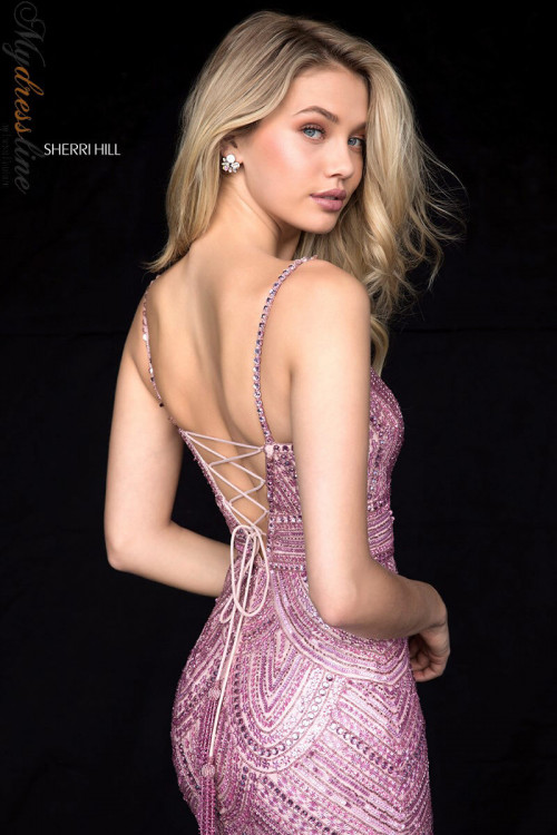 Sherri Hill 52070 - New Arrivals