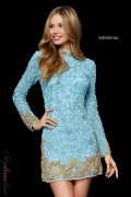 Sherri Hill 52113 - New Arrivals