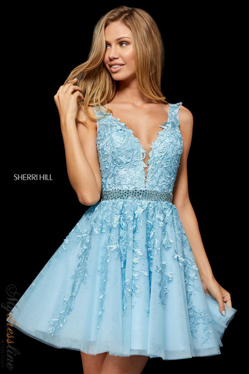 Sherri Hill 52157 - New Arrivals