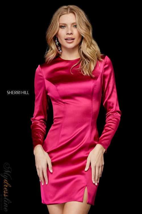Sherri Hill 52168 - New Arrivals