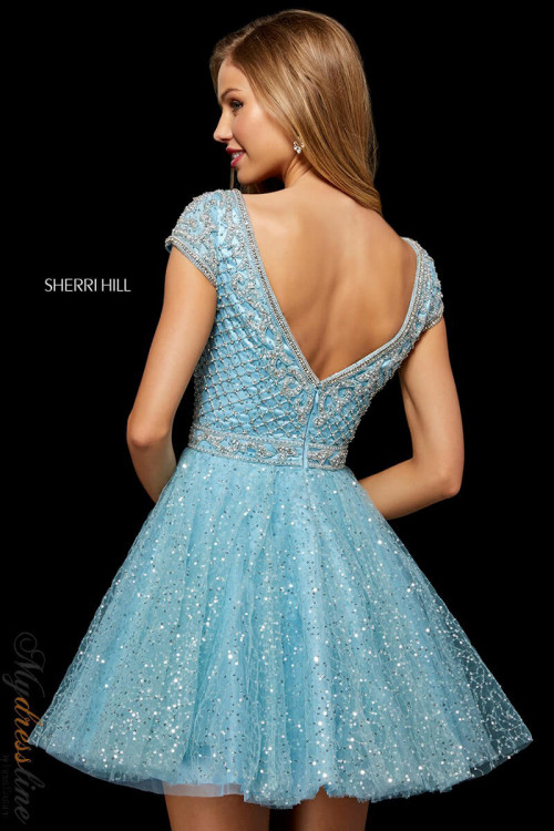 Sherri Hill 52273 - New Arrivals