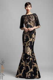 Beside Couture By Gemy BC1383