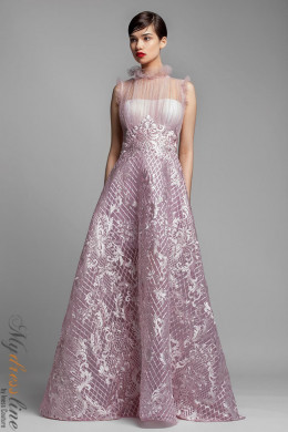 Beside Couture By Gemy BC1403