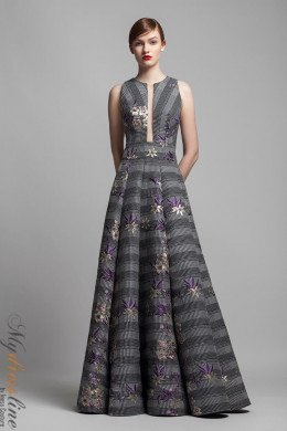 Beside Couture By Gemy BC1409