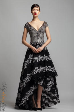Beside Couture By Gemy BC1410