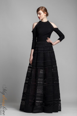 Beside Couture By Gemy BC1414