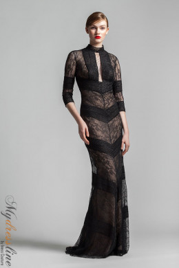 Beside Couture By Gemy BC1416