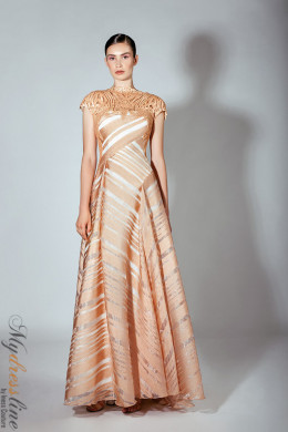 Beside Couture By Gemy Dresses BC1422