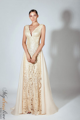 Beside Couture By Gemy Dresses BC1423