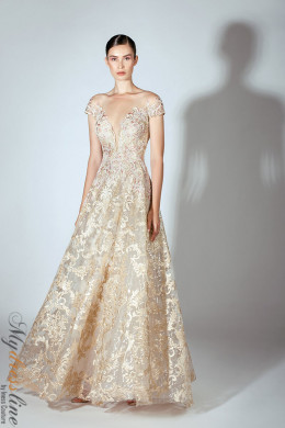 Beside Couture By Gemy Dresses BC1424