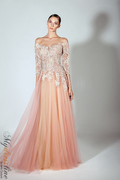 Beside Couture By Gemy Dresses BC1425 - Beside Couture By Gemy