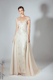 Beside Couture By Gemy Dresses BC1426
