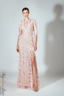 Beside Couture By Gemy Dresses BC1431