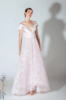 Beside Couture By Gemy Dresses BC1433