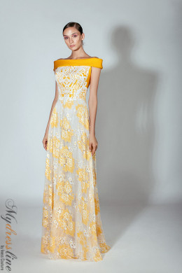 Beside Couture By Gemy Dresses BC1436