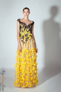 Beside Couture By Gemy Dresses BC1437