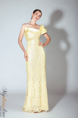 Beside Couture By Gemy Dresses BC1438