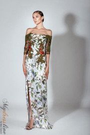 Beside Couture By Gemy Dresses BC1441