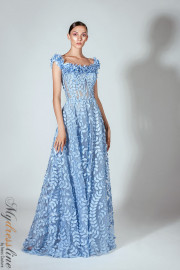 Beside Couture By Gemy Dresses BC1445