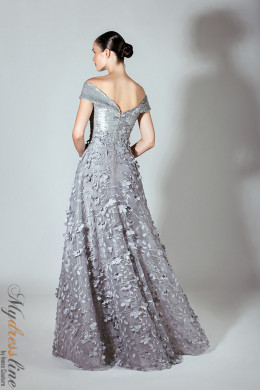 Beside Couture By Gemy Dresses BC1447
