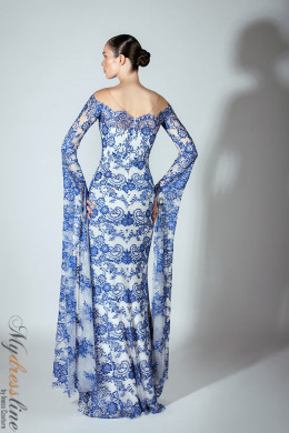 Beside Couture By Gemy Dresses BC1449