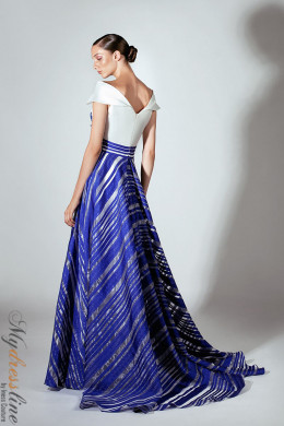 Beside Couture By Gemy Dresses BC1450