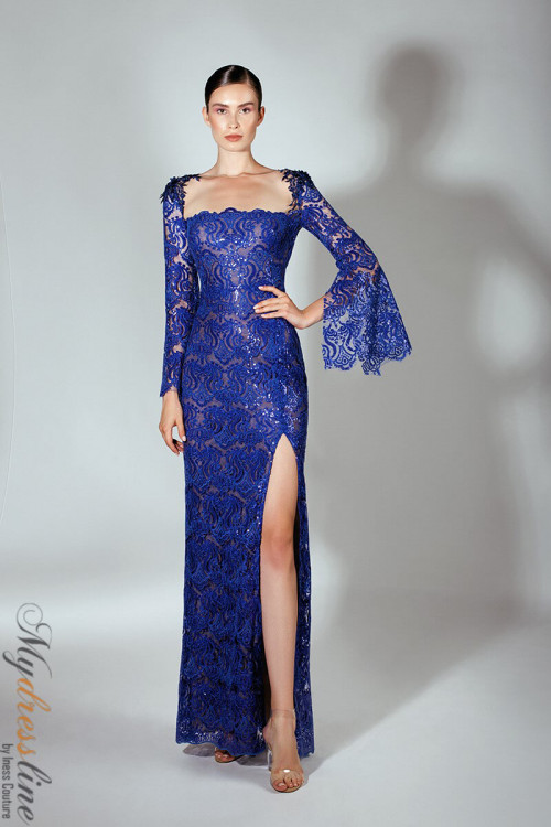 Beside Couture By Gemy Dresses BC1451 - Beside Couture By Gemy