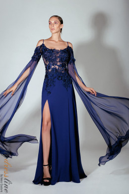 Beside Couture By Gemy Dresses BC1452