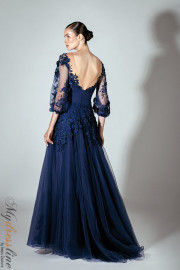 Beside Couture By Gemy Dresses BC1453