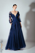 Beside Couture By Gemy Dresses BC1453 - Beside Couture By Gemy