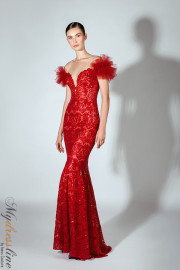 Beside Couture By Gemy Dresses BC1457