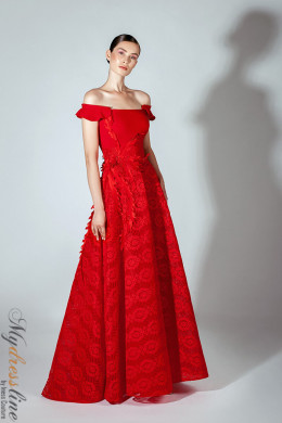 Beside Couture By Gemy Dresses BC1458