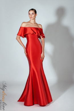 Beside Couture By Gemy Dresses BC1460