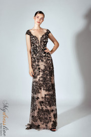 Beside Couture By Gemy Dresses BC1463