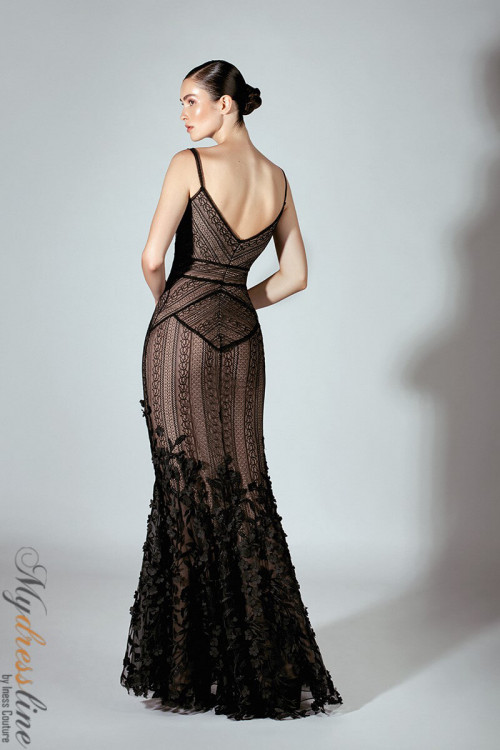 Beside Couture By Gemy Dresses BC1464 - Beside Couture By Gemy