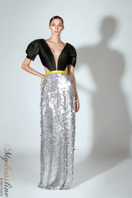 Beside Couture By Gemy Dresses BC1467