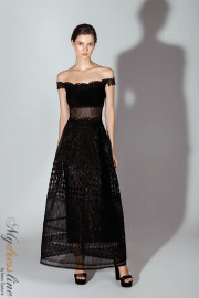 Beside Couture By Gemy Dresses BC1468