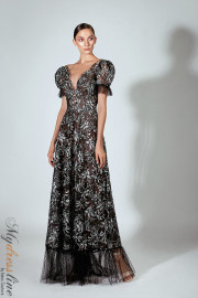 Beside Couture By Gemy Dresses BC1469