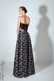 Beside Couture By Gemy Dresses BC1470