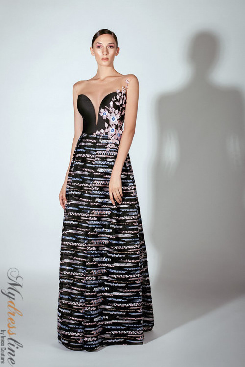 Beside Couture By Gemy Dresses BC1470 - Beside Couture By Gemy