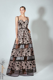 Beside Couture By Gemy Dresses BC1471