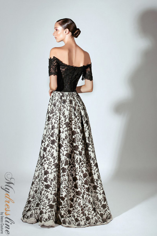 Beside Couture By Gemy Dresses BC1472 - Beside Couture By Gemy