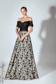 Beside Couture By Gemy Dresses BC1472