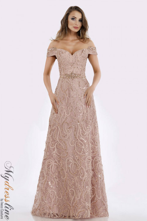 Feriani Couture 18906 - New Arrivals
