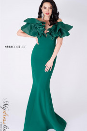 MNM Couture G0903