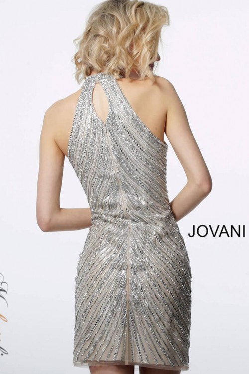 Jovani 3834 - New Arrivals